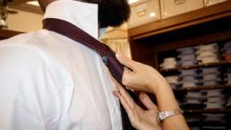 nodo cravatta