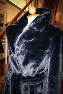pelliccia sintetica