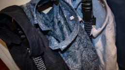 collo delle camicie