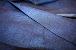 giacca lino