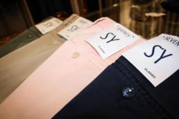 Pantaloni Chinos