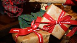 Last minute gift
