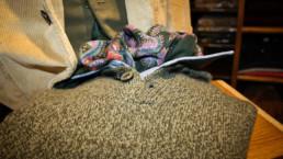 mettersi la maglia