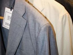giacche da uomo